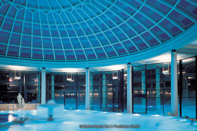 Thermalbad Baden-Baden