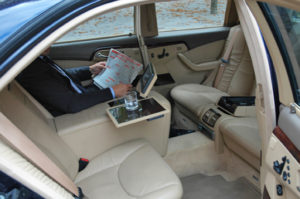 Fonds de voiture