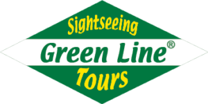Logotipo de GreenLine