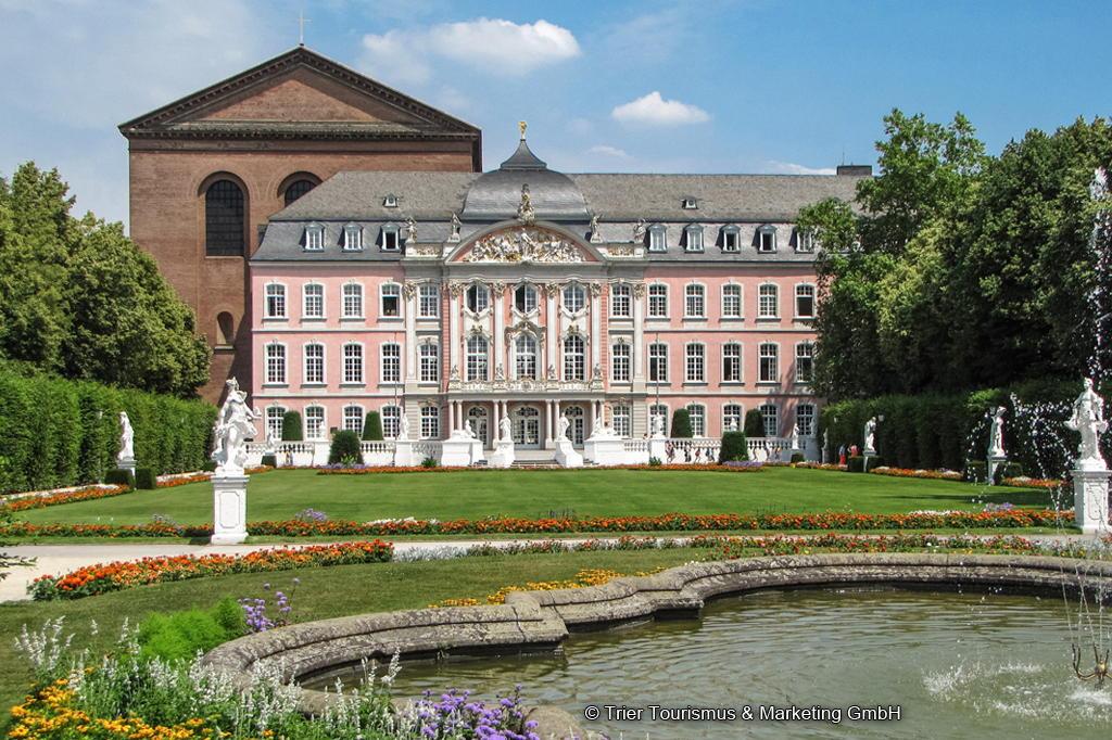 Trier Palais