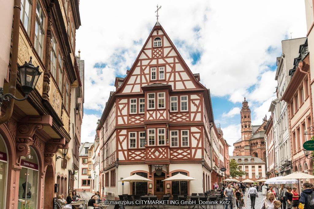Mainz Altstadt