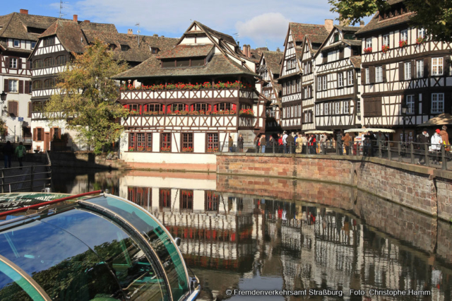 Kanal Strasbourg