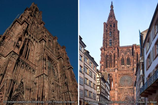 Münster + Rue De Merciere
