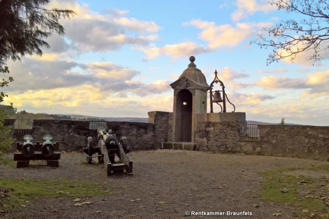 Braunfels Kanonenplatz